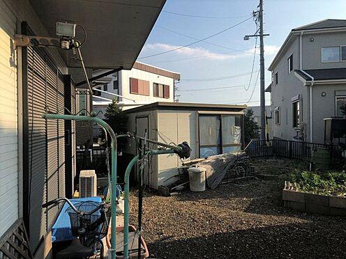 土地-西尾市道光寺町西縄 明るい空間で、のびやかな暮らしというライフスタイルを