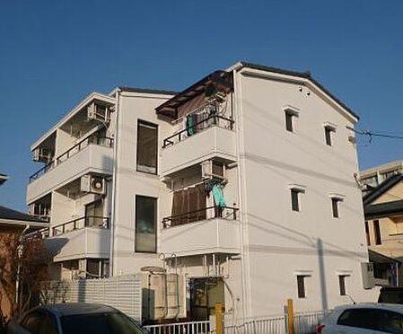 マンション(建物全部)-熊本市中央区渡鹿3丁目 外観