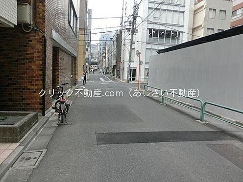 マンション(建物一部)-千代田区神田東松下町 周辺