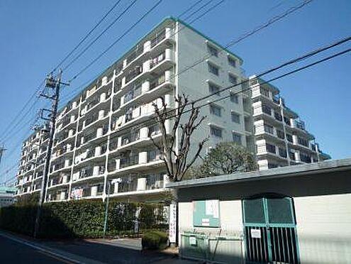 マンション(建物一部)-さいたま市桜区西堀5丁目 外観