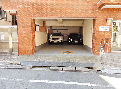 店舗(建物一部)-世田谷区三軒茶屋2丁目 駐車場