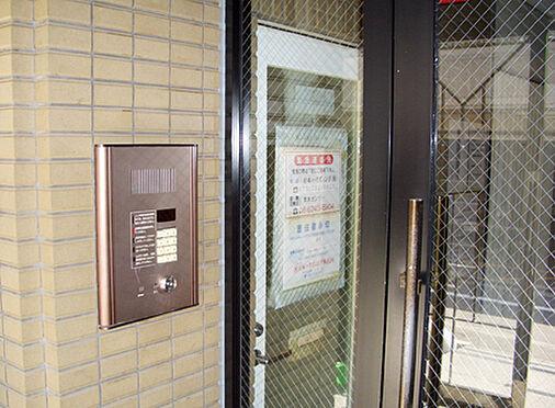 マンション(建物一部)-京都市下京区瀬戸屋町 オートロック完備で安心