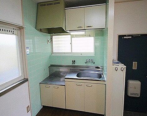 アパート-川西市花屋敷1丁目 キッチン