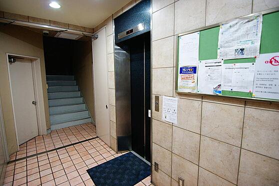 マンション(建物一部)-福岡市中央区天神3丁目 エントランス