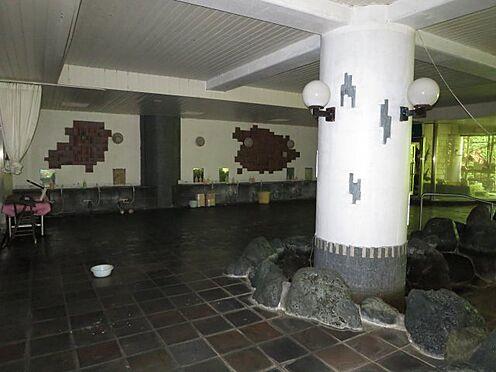 ホテル-相模原市緑区牧野 風呂