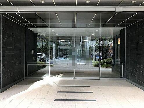 中古マンション-大阪市西区江戸堀3丁目 玄関