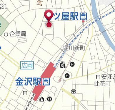 マンション(建物一部)-金沢市北安江1丁目 その他