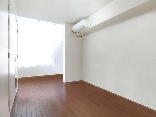 区分マンション-港区南麻布3丁目 洋室。CGで作成したリフォームイメージです。