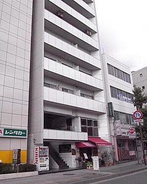 区分マンション-横浜市中区山下町 ル・グラン元町・ライズプランニング