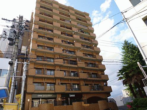 マンション(建物一部)-仙台市青葉区本町2丁目 外観