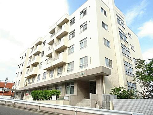 マンション(建物一部)-新潟市中央区西大畑町 外観