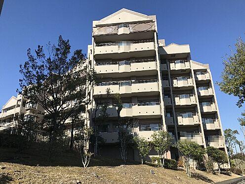 マンション(建物一部)-神戸市北区藤原台南町4丁目 オシャレな外観