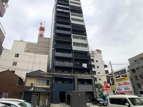 区分マンション-名古屋市中区新栄1丁目 2019年築浅物件!