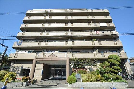 マンション(建物一部)-大阪市西成区千本南1丁目 外観