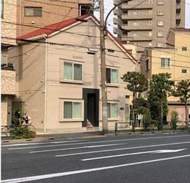 アパート-墨田区八広2丁目 外観
