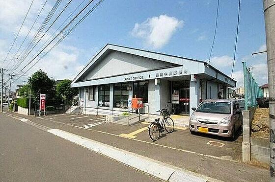 新築一戸建て-仙台市泉区南中山3丁目 泉南中山郵便局 約190m