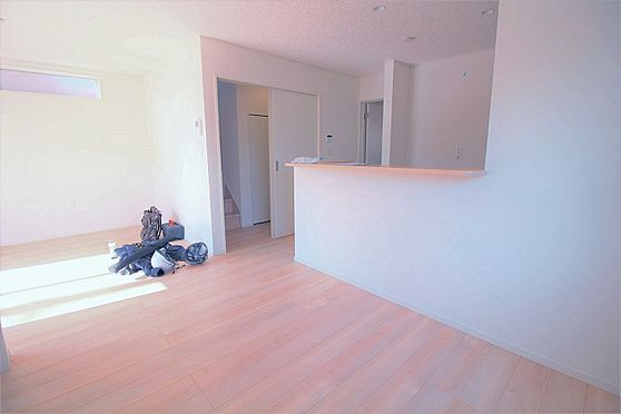 新築一戸建て-仙台市太白区袋原3丁目 居間