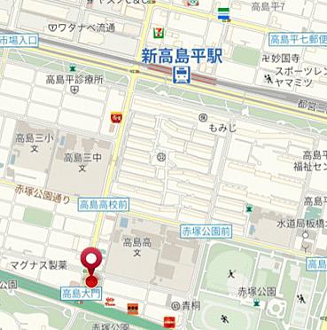 マンション(建物一部)-板橋区高島平3丁目 その他