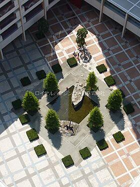 中古マンション-横浜市神奈川区栄町 港の広場