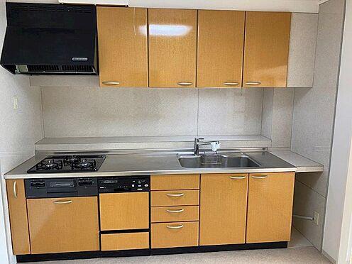 区分マンション-八王子市南大沢3丁目 平成12年3月交換システムキッチン