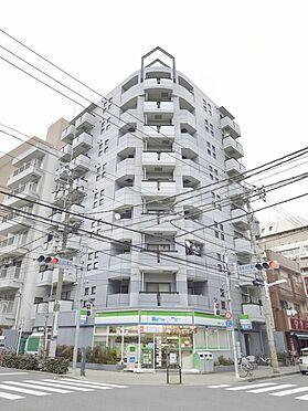 中古マンション-台東区駒形1丁目 外観