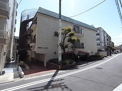 マンション(建物一部)-神戸市中央区北野町4丁目 その他