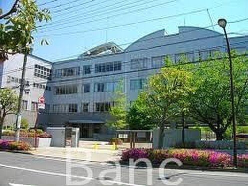中古マンション-江東区東砂8丁目 東京都立東高校 徒歩15分。 1170m