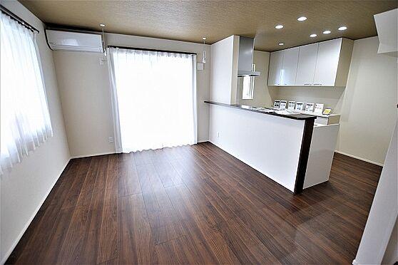 新築一戸建て-仙台市青葉区高松1丁目 居間