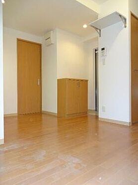 一棟マンション-大阪市中央区松屋町住吉 寝室