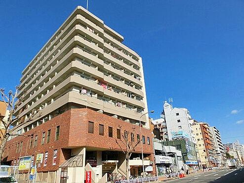 マンション(建物一部)-神戸市中央区北長狭通6丁目 外観