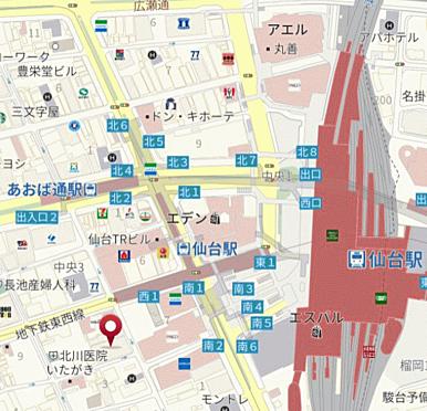 マンション(建物一部)-仙台市青葉区中央3丁目 その他