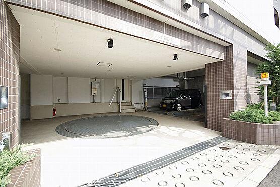 マンション(建物一部)-世田谷区桜丘5丁目 駐車場