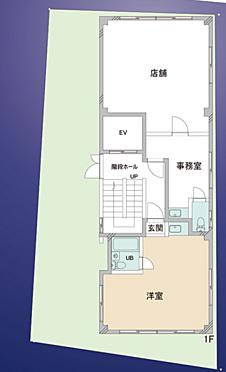 マンション(建物全部)-中野区鷺宮1丁目 間取り