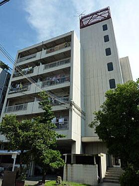 マンション(建物一部)-大阪市西成区南津守5丁目 外観