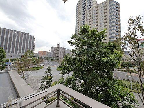 中古マンション-品川区東品川4丁目 バルコニーからの眺望です