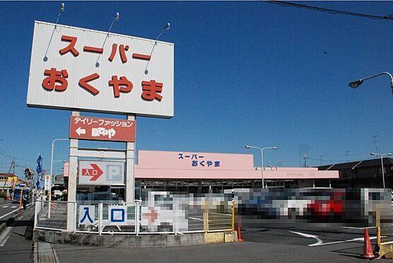 土地-磯城郡田原本町大字唐古 スーパーおくやま新町店(車利用6分) 約2200m