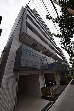 中古マンション-足立区綾瀬6丁目 外観