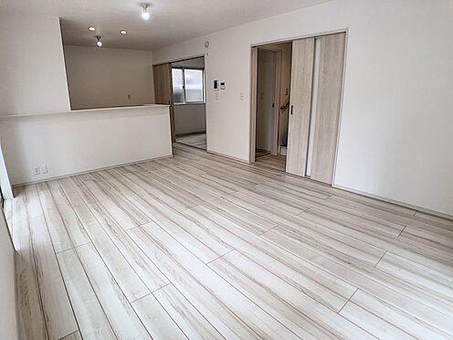 新築一戸建て-名古屋市南区戸部町3丁目 人気の対面キッチン!