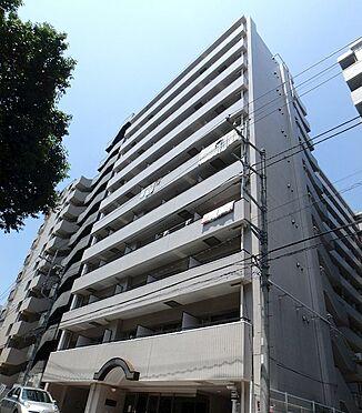 マンション(建物一部)-横浜市南区浦舟町1丁目 外観