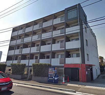 マンション(建物一部)-国分寺市本多5丁目 外観
