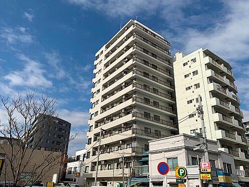 マンション(建物一部)-横須賀市大滝町1丁目 外観