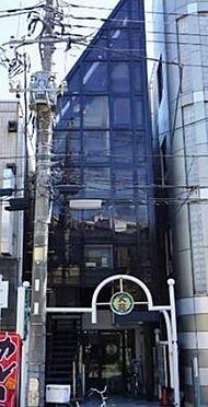 ビル(建物全部)-横浜市神奈川区大口仲町 外観