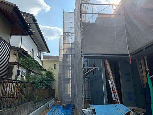 戸建賃貸-豊田市住吉町2丁目 LDK約16帖+隣接する和室約4.5帖と広々とした空間で寛いでいただけます♪
