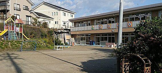 戸建賃貸-仙台市泉区南光台1丁目 南光台幼稚園 約400m