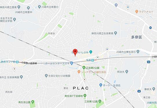 アパート-川崎市多摩区西生田2丁目 その他