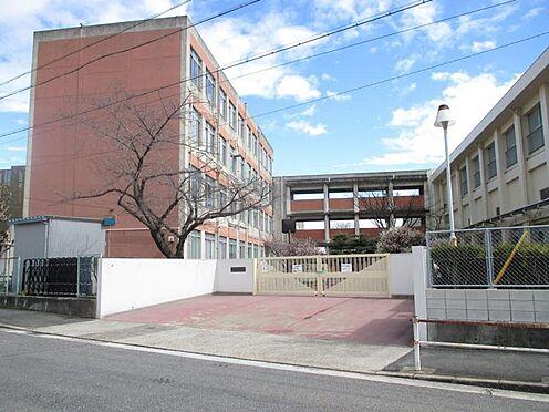 戸建賃貸-名古屋市千種区新西1丁目 千代田橋小学校まで徒歩約15分 約1200m