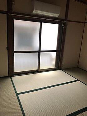 旅館-堺市堺区出島町4丁 窓があり明るいです
