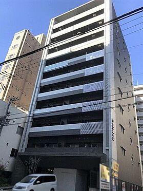 区分マンション-大阪市中央区和泉町1丁目 外観