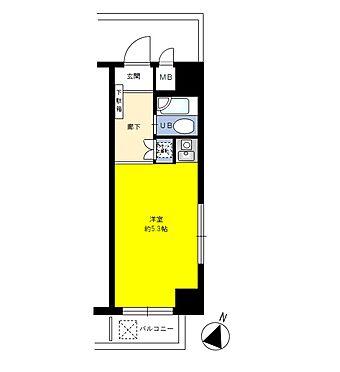 マンション(建物一部)-大和市西鶴間1丁目 東南角部屋です。