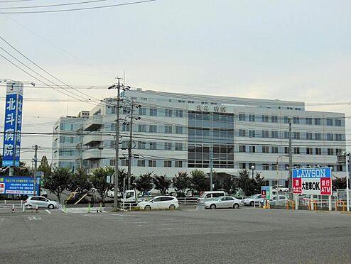中古一戸建て-岡崎市真福寺町字落合 北斗病院4166m